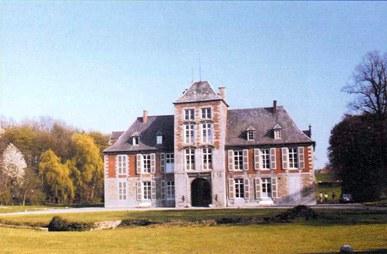 Chateau de la Follie
